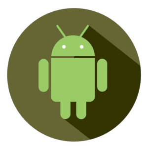 Android sumbol