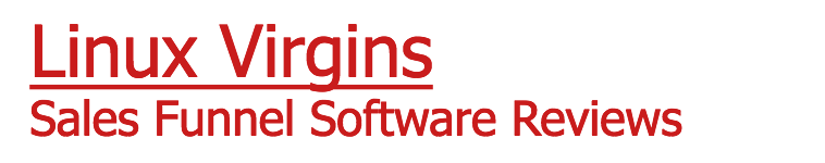 Linux Virgins Sales Funnels Reviews